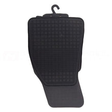 Audi A4 B6 2001-05 (8E) Dream Rubber Floor Mats RHD
