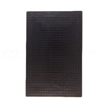 Big Square Rubber Floor Mats