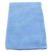 Blue Microfiber Cleaning Cloth (50 x 50 cm)