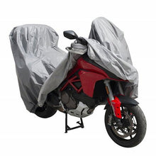 Bogart California F Motorcycle Cover 5.20 Meters Lower Perimeter