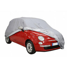 Bogart California 10C Car Cover 4.35 Meters Length