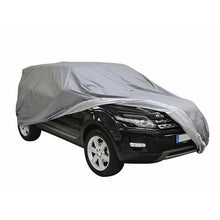 Bogart California CF8 Car Cover 4.15 Meters Length