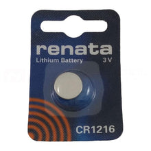 CR1216 3V Renata Lithium Battery