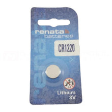 CR1220 3V Renata Lithium Battery