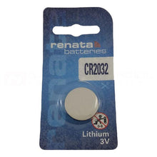 CR2032 3V Renata Lithium Battery
