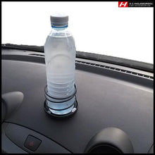 Car Drink Holder Fixed by Adhesive