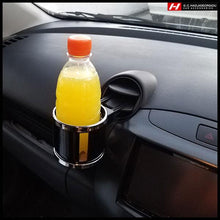 Drink Holder Fixed on Air Condition Vent