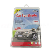 Car Windscreen Exterior Sun Shade