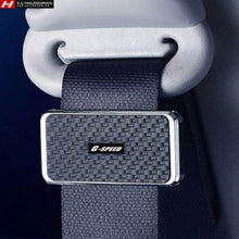 Carbon Seat Belt Clip