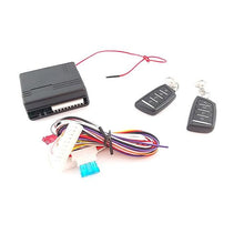 Central Locking Remote Control Kit