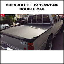 Chevrolet Vinyl Tent Bed Cover