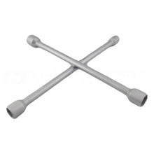 Cross Wheel Wrench 17-19-21-23 mm