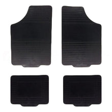 Double Sided Rubber Floor Mats