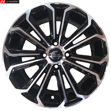Forcar FC157026 Wheels 15x6.5, 4x100