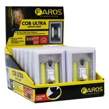 Faros Switch Light