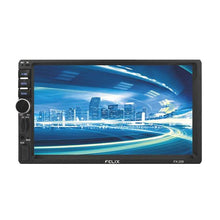Felix 7.0'' Inch 2 DIN MP5 PLAYER FX-209