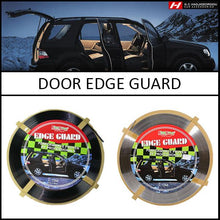 Flexline Door Edge Guards