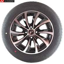 Forcar FCH141109 Wheels 14x6,  4x100