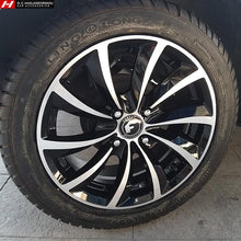 Forcar FC151109 Wheels 15x6.5,  4x100