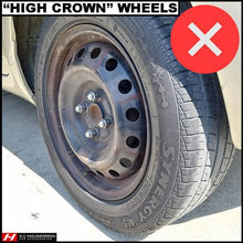 R14 Wheel Covers Design 13618