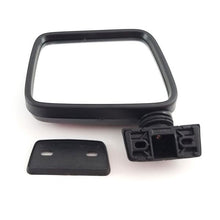 Isuzu KB 1989-1996 Door Mirrors