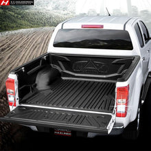 Isuzu Over Rail Bed Liner Maxliner