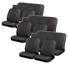 Lineplus Universal Seat Covers