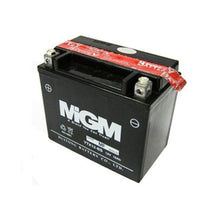 MGM Maintenance-Free Battery 12V 10AH (YTX12‑BS)
