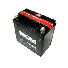 MGM Maintenance-Free Battery 12V 12AH (YTX14‑BS)