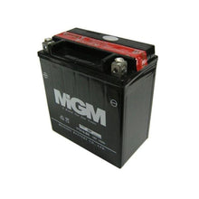 MGM Maintenance-Free Battery 12V 14AH (YTX16‑BS)