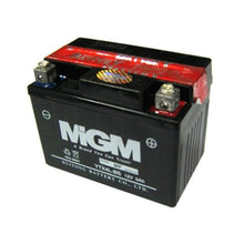 MGM Maintenance-Free Battery 12V 3AH (YTX4‑LBS)
