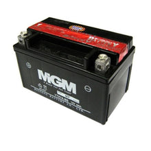 MGM Maintenance-Free Μπαταρία 12V 7AH (YTX7A‑BS)