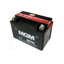 MGM Maintenance-Free Battery 12V 9AH (YTX9‑BS)