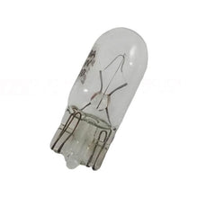 MICHIBA T10 12V 5W All Wedge Base Halogen Bulb