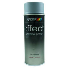 MoTip Spray Effect Primer Grey 400 ml