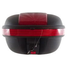 Motorcycle Top Box A 29 Litres