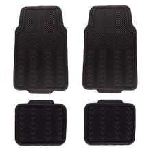 Pattern Rubber Floor Mats