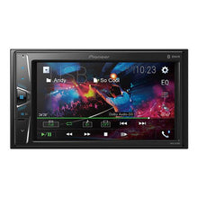 "Pioneer MVH-G210BT 6.2"" WVGA Touch Screen"