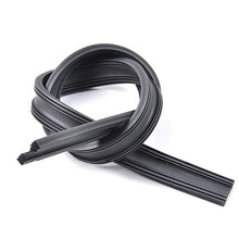 Rubber Refill for Flat Type Wiper Blade 28 Inch