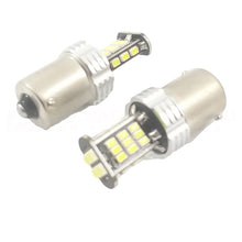 S25 12V 30LED Μονοπολική Λάμπα Bayonet BA15S (CAN bus, Error Free)