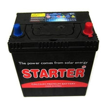 STARTER CMF Battery 12V 40AH (NS40ZL, 42B19L)