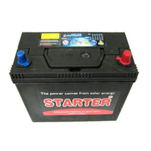 STARTER CMF Battery 12V 45AH (NS60L, 55B24L)