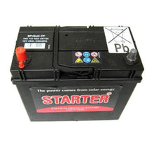 STARTER CMF Battery 12V 45AH (NS60, 55B24R)