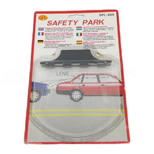 Safety Park Lens Assistance