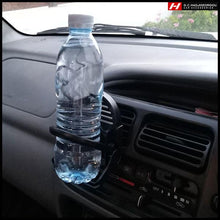 Simple Car Air Vent Drink Holder