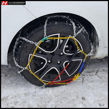 Snow Chains No80