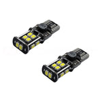 T10 12V 14LED All Wedge (CAN bus, Error Free) PAIR BULBS