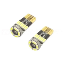 T10 12V 15LED Λάμπα All Wedge (CAN bus, Error Free)
