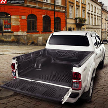 Toyota Over Rail Bed Liner Maxliner