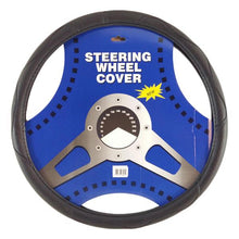 Truck Steering Wheel Cover